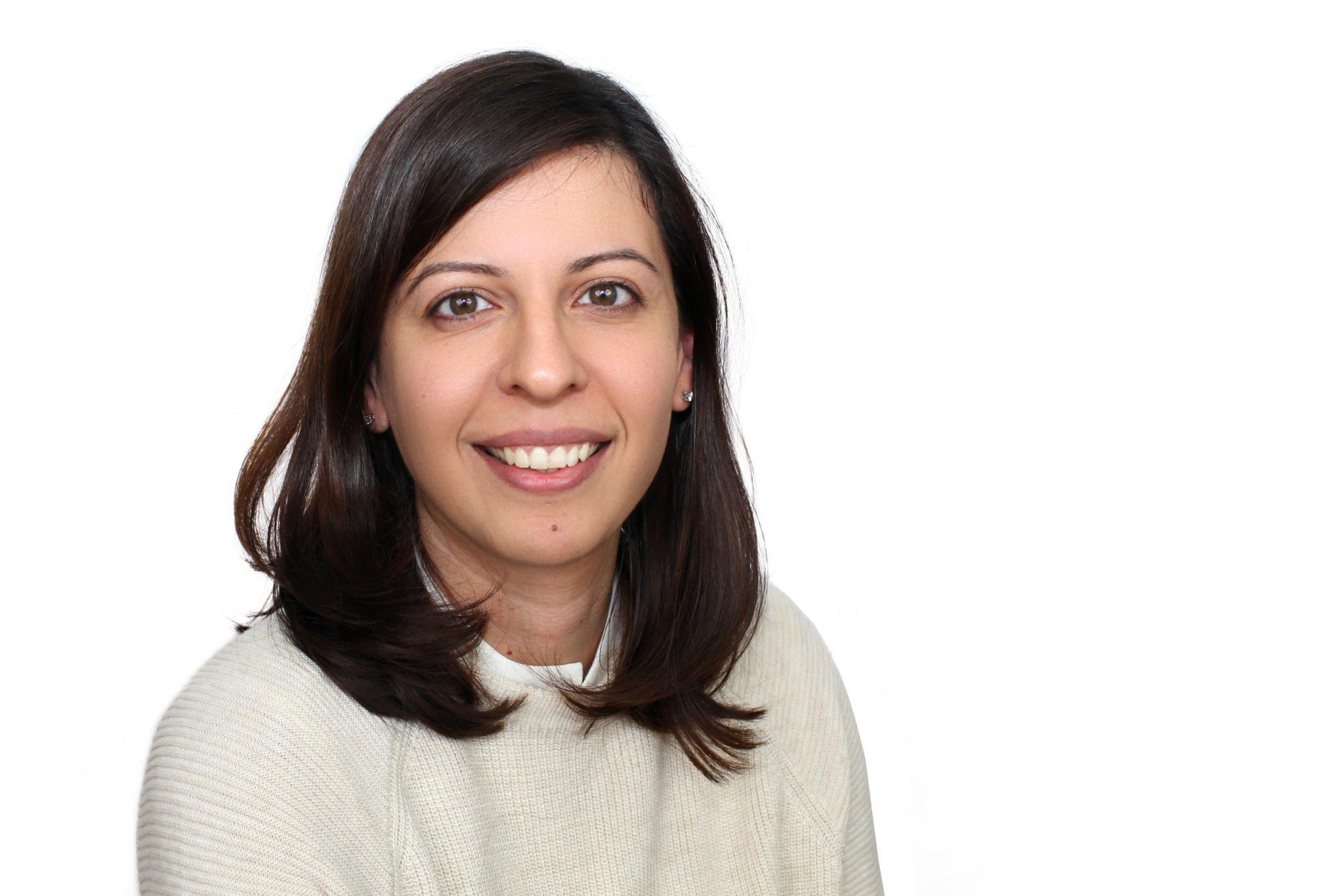 Lara Bastajian