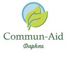 Commun-AID logo
