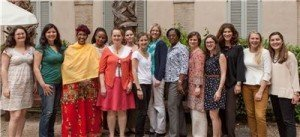 END FGM European Network by Lorenzo Colantoni