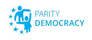 Parity Democracy LOGO -website