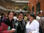 MIGS at the Sixth European Gender Conference